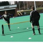 Jalkapallotennis verkko