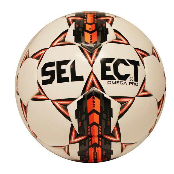 Select Omega Pro